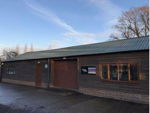 Image 1 of Mill Farm Business Units, Unit 2  , Fridd Lane, Bethersden, Ashford, Kent, TN26 3DB