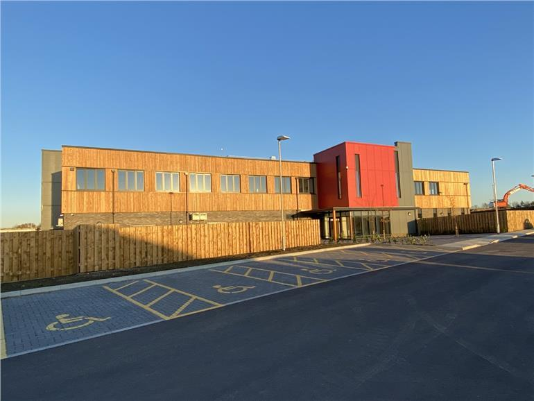 Image 1 of Waterbrook Park, First Floor, Truckstop Offices  , Ashford, Kent, TN24 0LH